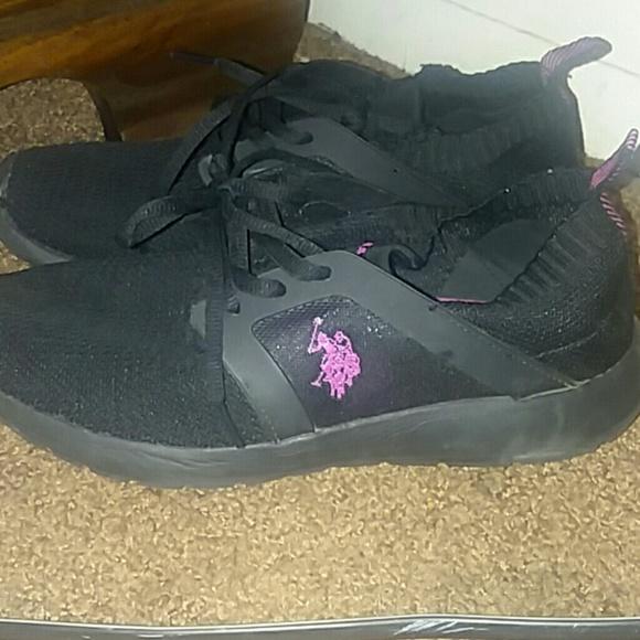 Shoes | Polo Tennis Shoes | Poshmark